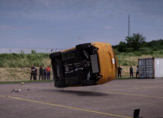 Η Volvo έκανε τα πάντα ώστε το νέο XC60 να αντέχει (video)