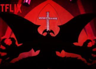 Devilman anime