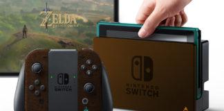 Επιτυχία το Switch