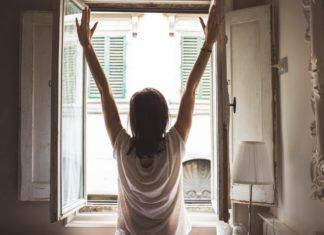 9 τρόποι για να ξεκινήσετε την μέρα σας καλύτερα