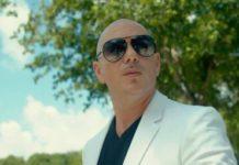 Έρχεται το νέο άλμπουμ του Pitbull