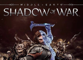 Shadow of War Gameplay