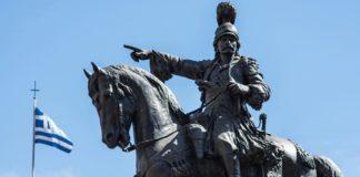 Θεόδωρος Κολοκοτρώνης: Η πιο σπουδαία φράση του και η υπόσχεση που έδωσε στον εαυτό του
