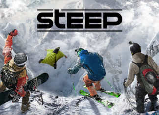 Steep δωρεάν