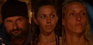 Survivor: Αποχώρησε η Ελένη Δάρρα