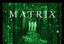 νέα ταινία Matrix