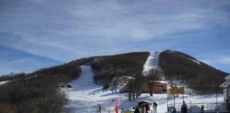 Πανέτοιμο το Χιονοδρομικό Κέντρο Πηλίου για τους Πανελλήνιους Αγώνες Νέων