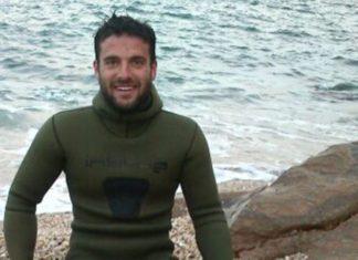 Βόλος: Νεκρός στα παράλια της Εύβοιας εντοπίστηκε ο 33χρονος ψαροντουφεκάς