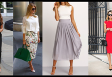 Τι να φορέσω το βράδυ της Ανάστασης