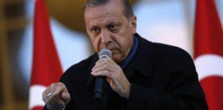 Θα κτυπήσει η Τουρκία στην ΑΟΖ; Με αυτόν τον Ερντογάν δεν πρέπει να αποκλείουμε πλέον τίποτα…
