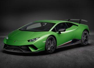 Τα επτά ακριβότερα αυτοκίνητα του 2017