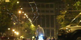 Εκρηξη βόμβας σε τράπεζα στο κέντρο της Αθήνας - Συνεχίζονται οι έρευνες