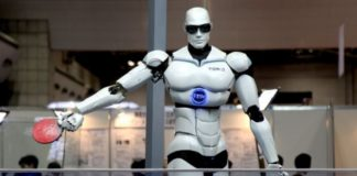 ρομποτική-Σύντομα τα ρομπότ θα κυκλοφορούν ανάμεσά μας! (βίντεο)