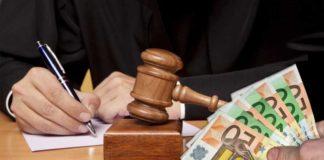 Κατασχέσεις μισθών, συντάξεων, καταθέσεων για χρέη πάνω από 500 ευρώ