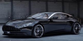 Aston Martin DB11 με 700 ίππους
