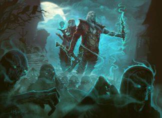 Necromancer για το Diablo 3