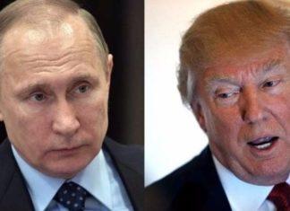 Στα 'χαρακώματα' Ρωσία - ΗΠΑ μετά το πλήγμα στη Συρία