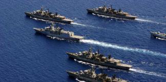Επικίνδυνη κλιμάκωση της έντασης Ελλάδας – Τουρκίας με φόντο το Αγαθονήσι