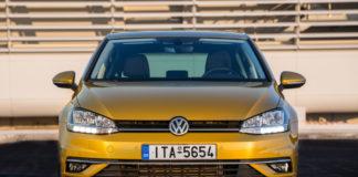 Νέο VW Golf: Οι αλλαγές στη σχεδίαση