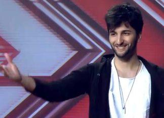 Πρεμιέρα του X -Factor με τον Βολιώτη Στέφανο Κάκο