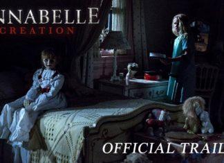 Annabelle Creation