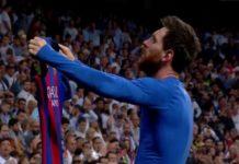 Ρεάλ Μαδρίτης – Μπαρτσελόνα 2-3 : Ο μύθος Μέσι ισοπέδωσε την Ρεάλ (vids)