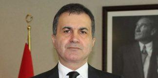 Νέα πρόκληση από Τούρκο υπουργό