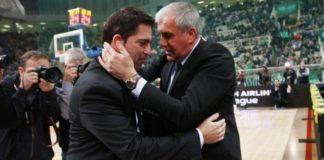 Euroleague: Τα ζευγάρια των playoffs - Με Εφές οι Πρωταθλητές, με Φενέρ το τριφύλλι.