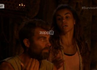 Survivor: «Έδωσε» τον Χανταμπάκη η Παπαδοπούλου! Αποκάλυψε γιατί έχασε την εμπιστοσύνη της…
