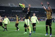 Κύπελλο Ελλάδας: Πρόκριση-θρίλερ της ΑΕΚ στον τελικό