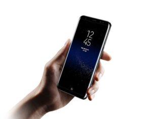 Η οθόνη του Samsung Galaxy S8 πετυχαίνει την υψηλότερη βαθμολογία A+ από τη DisplayMate