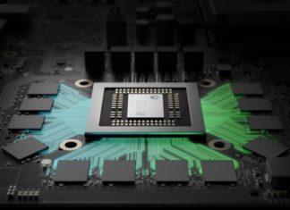 specs του Xbox Scorpio