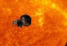 Σκάφος της NASA θα «αγγίξει» τον Ηλιο