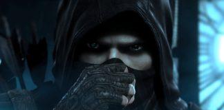 νέο παιχνίδι Thief