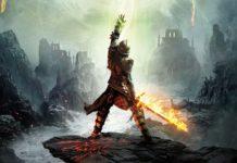 νέο Dragon Age
