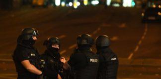 Αστυνομία Μάντσεστερ: Ένας ο βομβιστής αυτοκτονίας - Πληροφορίες ότι έχει ταυτοποιηθεί