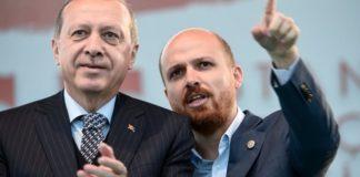 Ο εξοπλισμός των Κούρδων από τις ΗΠΑ εξοργίζει τον Ερντογάν