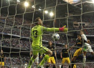 Ο Ρονάλντο «εκτέλεσε» με χατ τρικ 3-0 την Ατλέτικο(BINTEO)