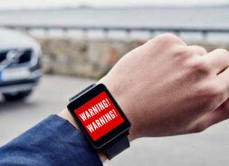 Το καινούριο ρολόι της Apple μπορεί να εντοπίσει έναν δολοφόνο
