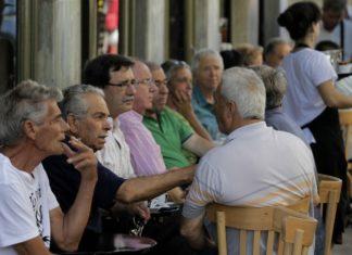 «Πάγος» στις νέες συνταξιοδοτήσεις λόγω περικοπών του νέου Ασφαλιστικού