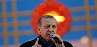 Οργιάζουν οι φήμες για την κατάσταση της υγείας του Ερντογάν