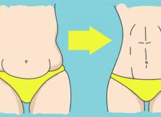 Αυτή η θαυματουργή άσκηση ισοδυναμεί με 1000 κοιλιακούς. Με 60 δευτερόλεπτα τη μέρα η κοιλιά σας θα γίνει πέτρα σε 1 μήνα!