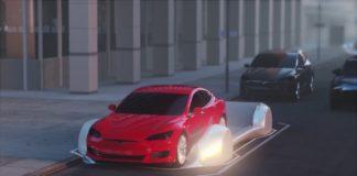 Αυτό είναι το τρελό σχέδιο του Elon Musk για να λύσει το κυκλοφοριακό στις πόλεις [Video]