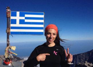 Κική Τσακαλδήμη: «Άγγιξε» την κορυφή, αλλά δεν τα κατάφερε, η πρώτη Ελληνίδα που προσπάθησε να κατακτήσει το Έβερεστ