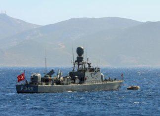 Μπαράζ προκλήσεων: 44 τουρκικά αεροσκάφη έκαναν 141 παραβιάσεις -Δύο πολεμικά πλοίο μπήκα στα ελληνικά χωρικά ύδατα
