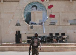 ΗΠΑ: Ξεκίνησε ο εξοπλισμός των Κούρδων στη Συρία