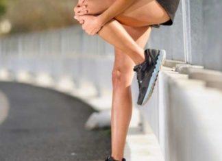 Μια απλή λύση για υγιή γόνατα