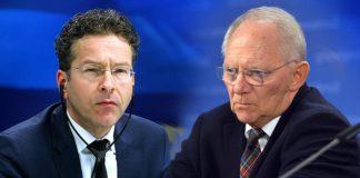 Πού παίζεται η… κρίσιμη ζαριά στο Eurogroup
