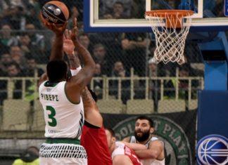 Παναθηναϊκός-Ολυμπιακός απόψε στον 2ο τελικό της Basket League – Αμφίβολη η συμμετοχή του Σπανούλη