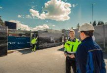Πειραματική μονάδα στη Φινλανδία παράγει καύσιμα από τον αέρα